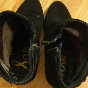 Sam Edelman Shoes - Sam Edelman ankle  booties